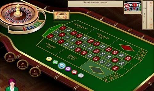 Научные фильмы про казино